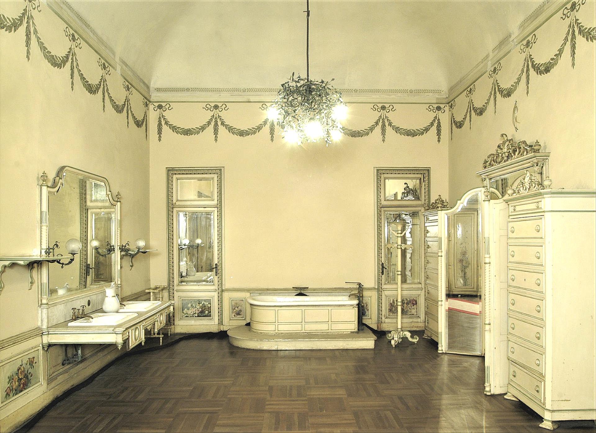 Palazzo Reale, a Torino focus sulla scultura ammirando Ulisse