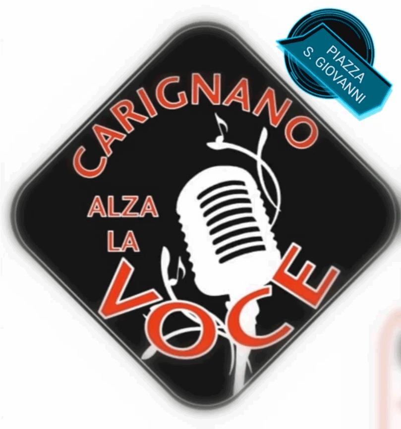 """Concerto in piazza con la Pro Loco: """"Carignano alza la voce"""""""