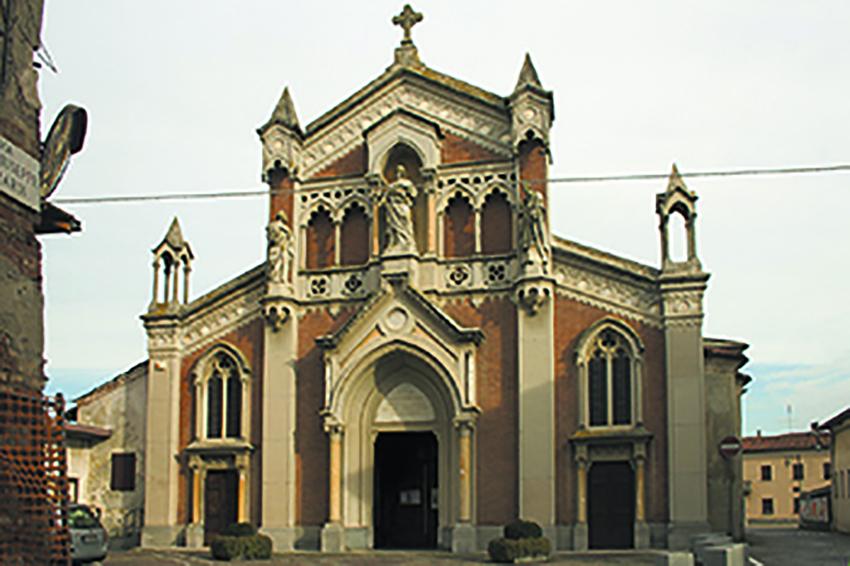 la chiesa san nicola custodisce i corpi santi