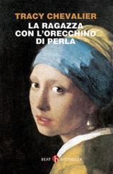 """""""La ragazza con l'orecchino di perla"""" di Tracy Chevalier compie 20 anni"""
