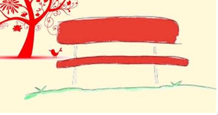 panchina-rossa