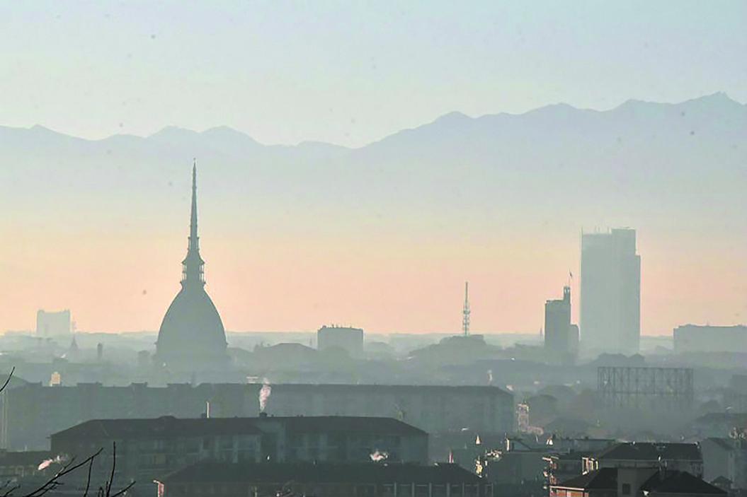 I3A a Torino, territorio all'avanguardia nell'innovazione scientifica