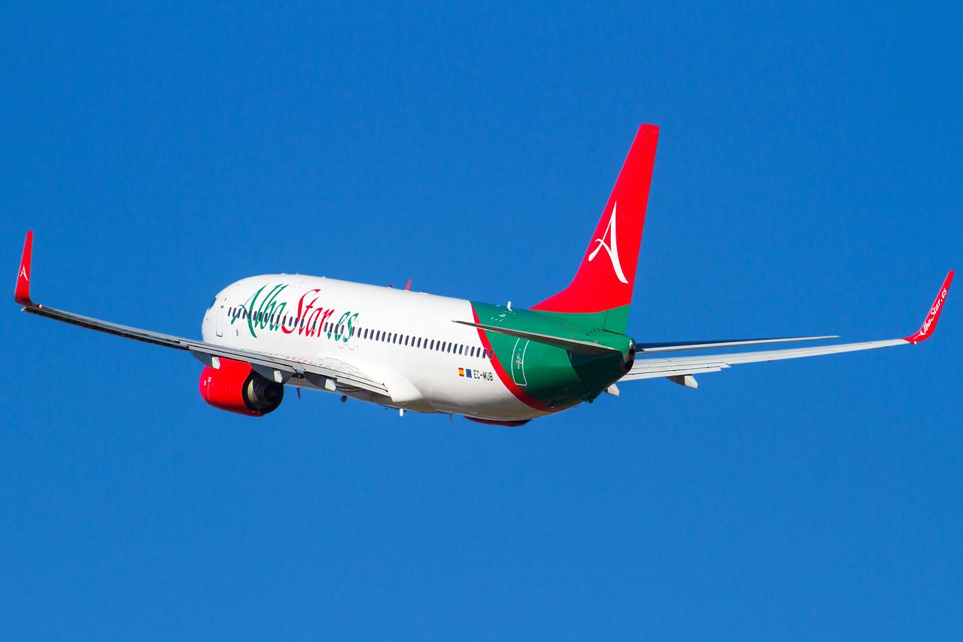 Nuovo collegamento aereo da Cuneo per la Sicilia con Albastar