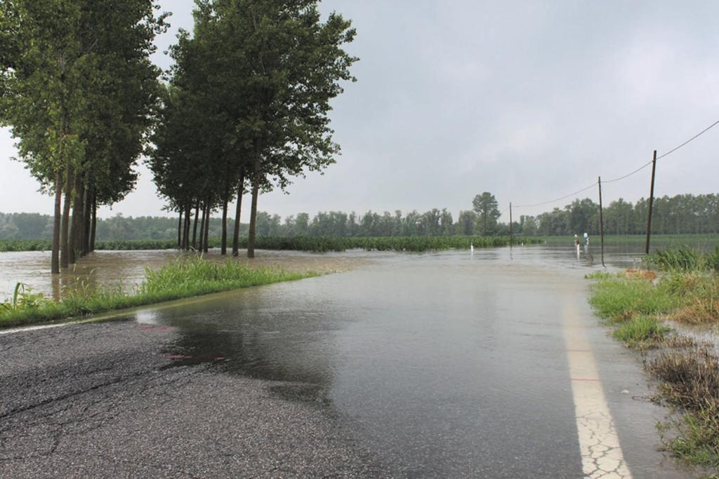 Io non rischio: la Protezione Civile informa sul pericolo alluvioni