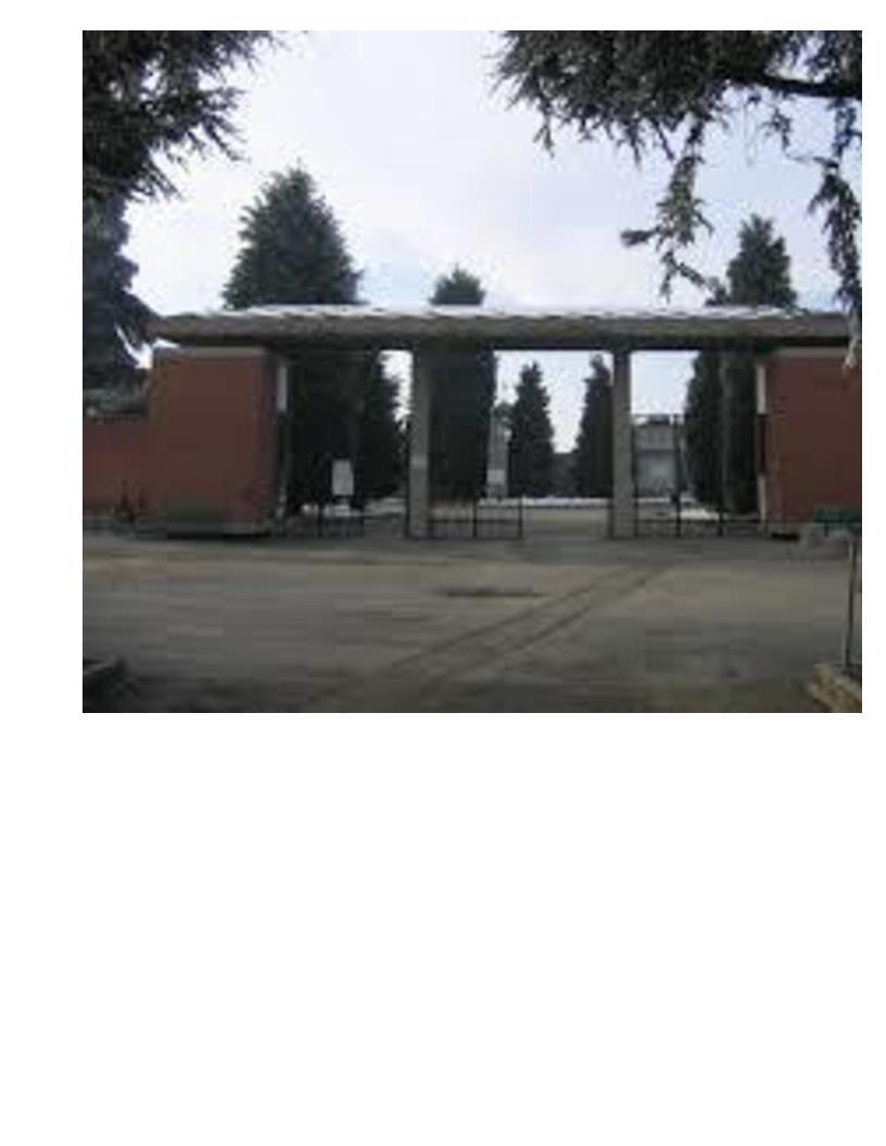 Primo Novembre, Carignano non attiva la navetta per il cimitero