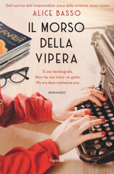 Alice Basso a Racconigi per raccontare il suo ultimo libro