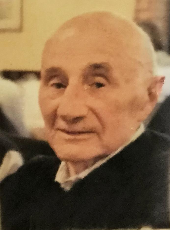Usd Salsasio in lutto per la scomparsa di Luigi Fumero, socio fondatore