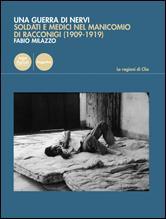 Soldati nel manicomio di Racconigi, le storie nel libro di Fabio Milazzo