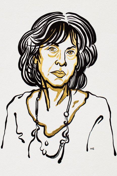 Assegnato a Louise Gluck il Premio Nobel per la Letteratura 2020