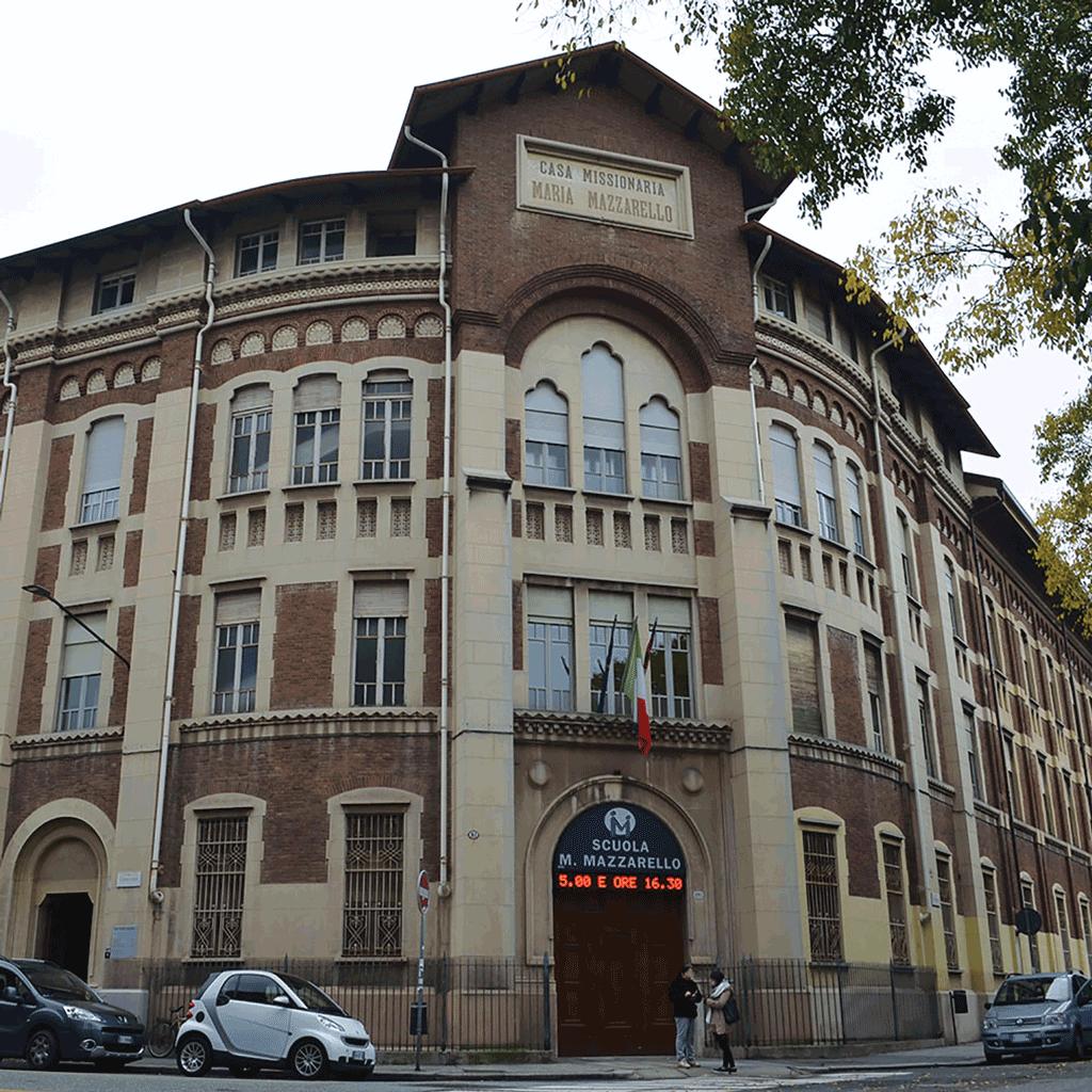 Liceo-Mazzarello