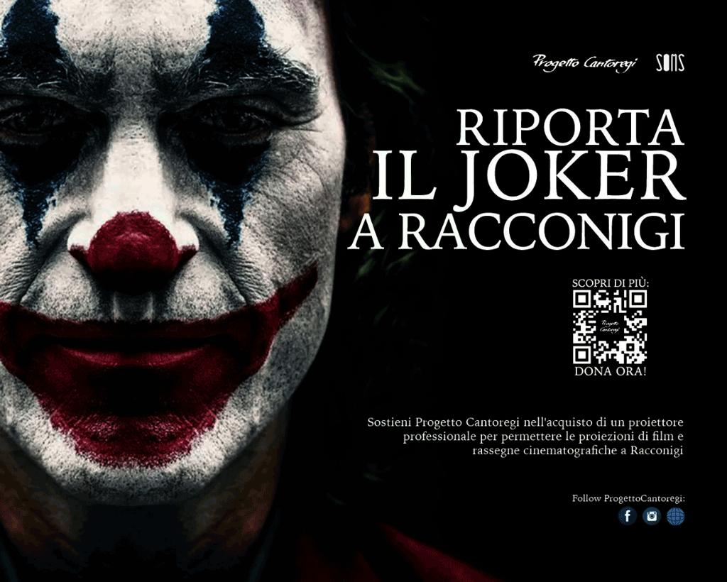Con Progetto Cantoregi raccolta fondi per portare il cinema a Racconigi