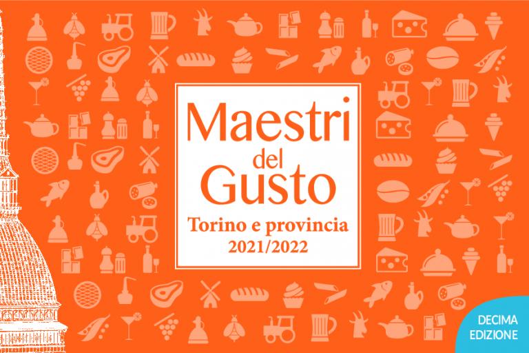 Svelati i nomi dei 215 Maestri del Gusto 2021-2022