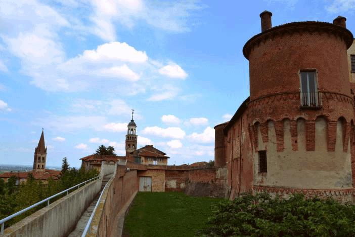Saluzzo candidata Capitale italiana della Cultura 2024 con il Terre del Monviso