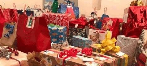 Vigone, un dono a chi quest'anno non riceverà regali