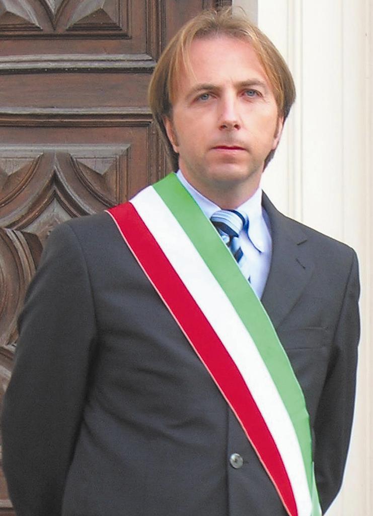 Agostino Bottano responsabile di Forza Italia per il Pinerolese
