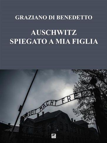 Online intervento di Graziano Di Benedetto per il Giorno della Memoria