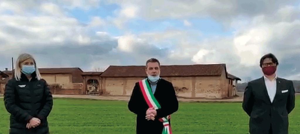Villastellone, sindaco Principi pone un no secco a deposito scorie nucleari