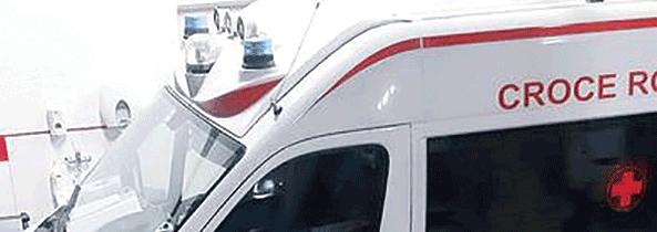 Croce Rossa Racconigi, nuovo servizio civile Garanzia Giovani