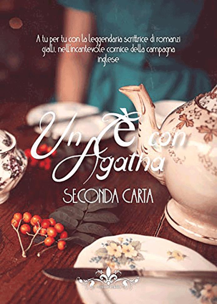 Affascinante, coraggiosa e ironica, forte e indipendente: Agatha Christie