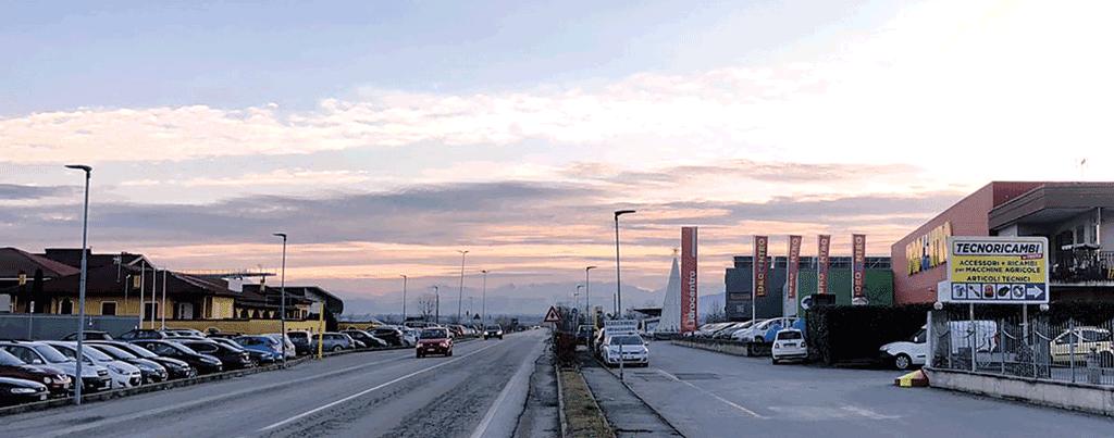 videosorveglianza torre san giorgio