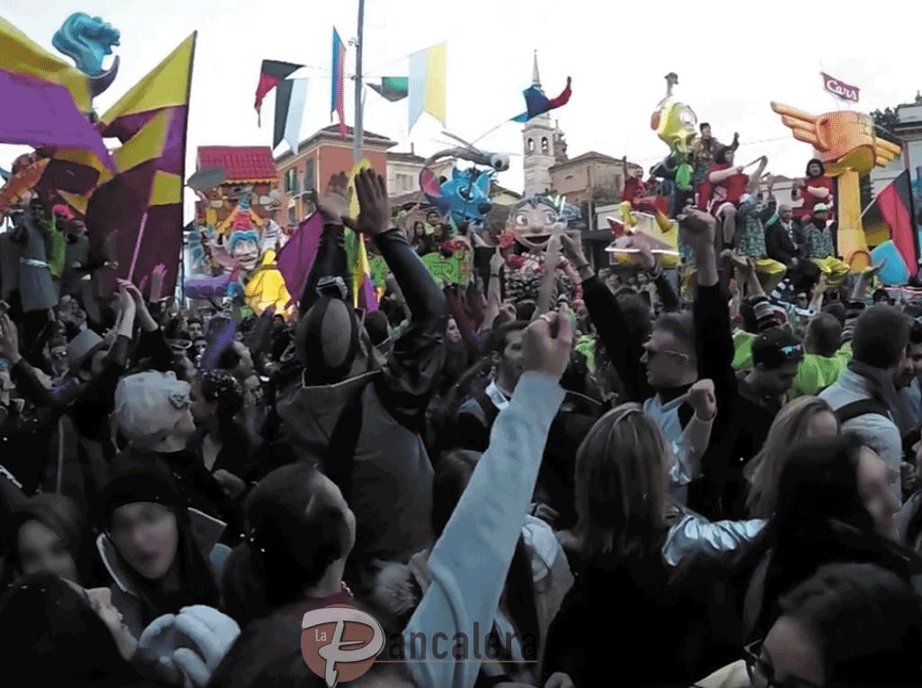 Carignano rinuncia al suo famoso carnevale. Lo ha annunciato il Sindaco
