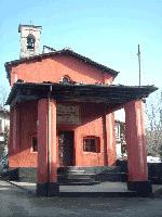 Domenica a Rifreddo si celebra Sant'Antonio con il tradizionale Caritun