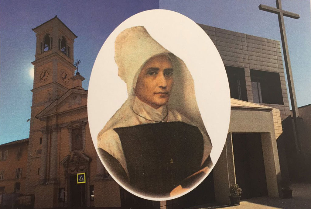 Salsasio si prepara a celebrare la festa della Beata Enrichetta Dominici