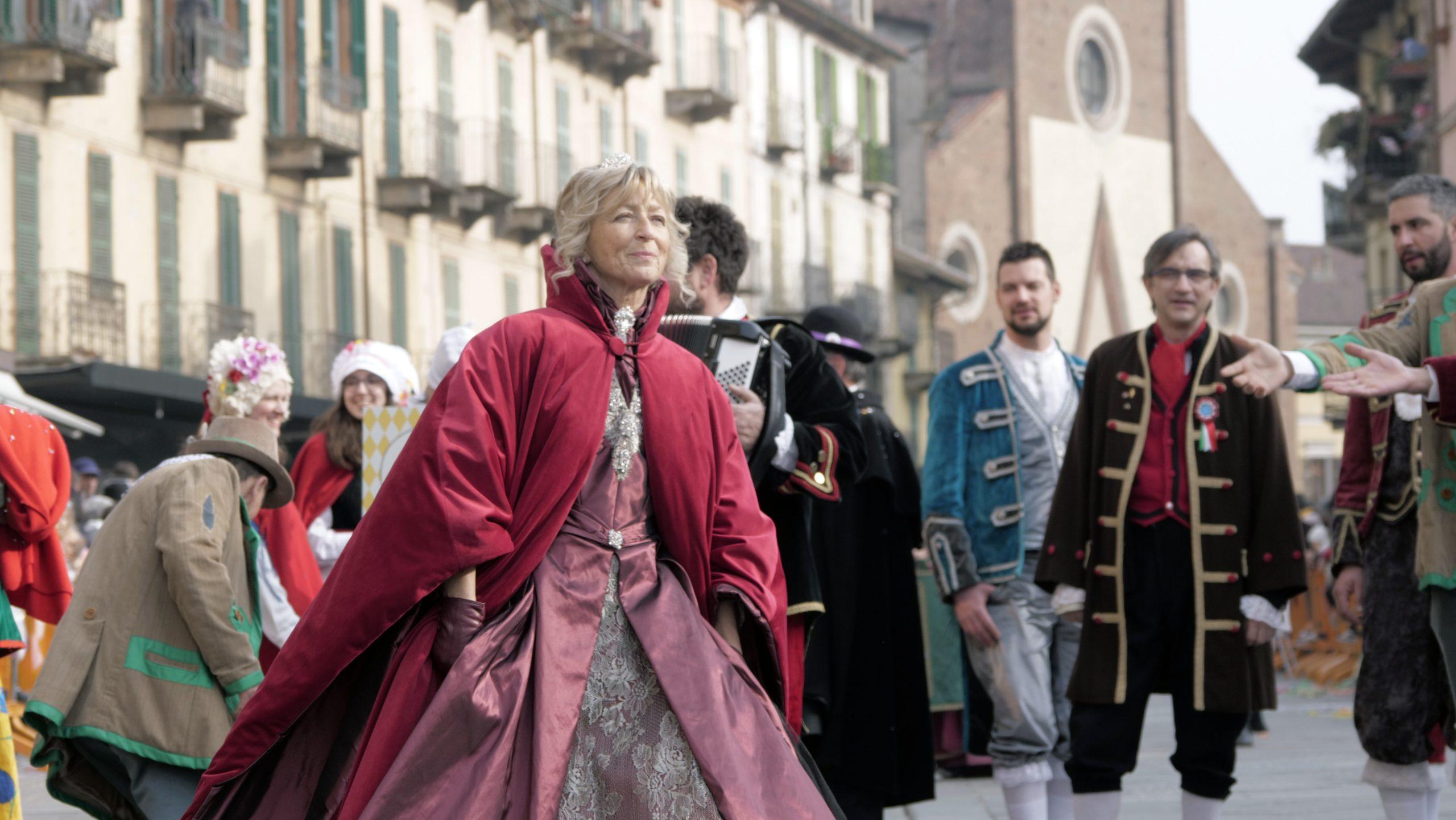 Il Carnevale indoor di Saluzzo e Rivoli si avvicina: al via il 7 febbraio