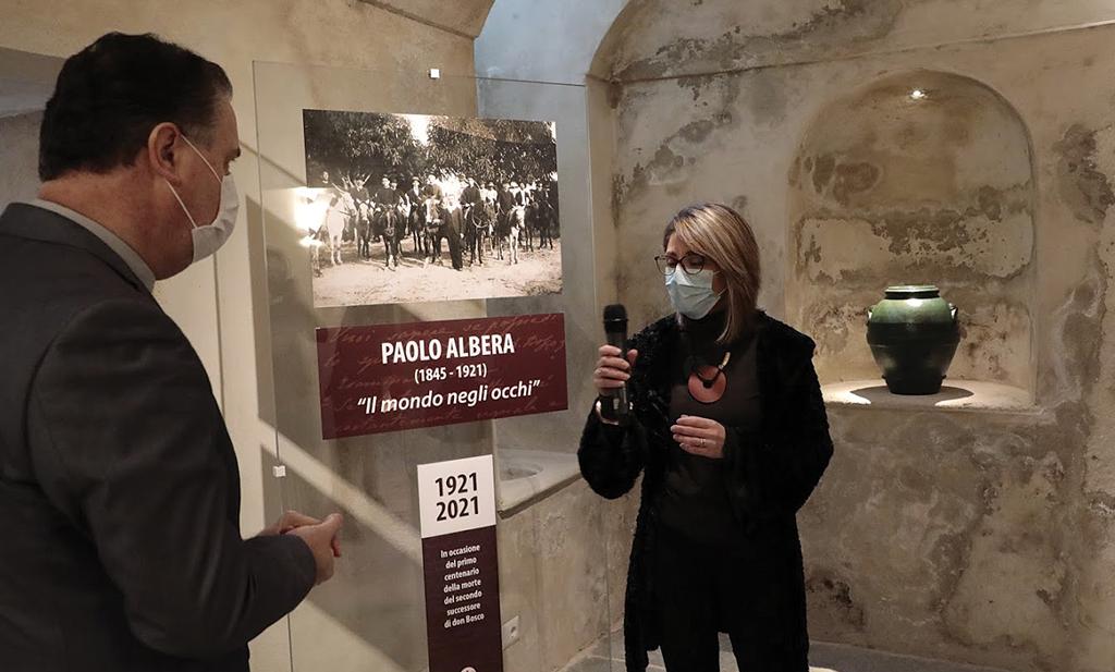 Don Paolo Albera a 100 anni dalla morte, ricordo del salesiano nato a None