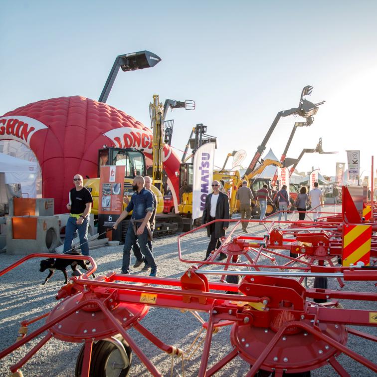Fiera della Meccanizzazione Agricola di Savigliano rinviata a fine primavera
