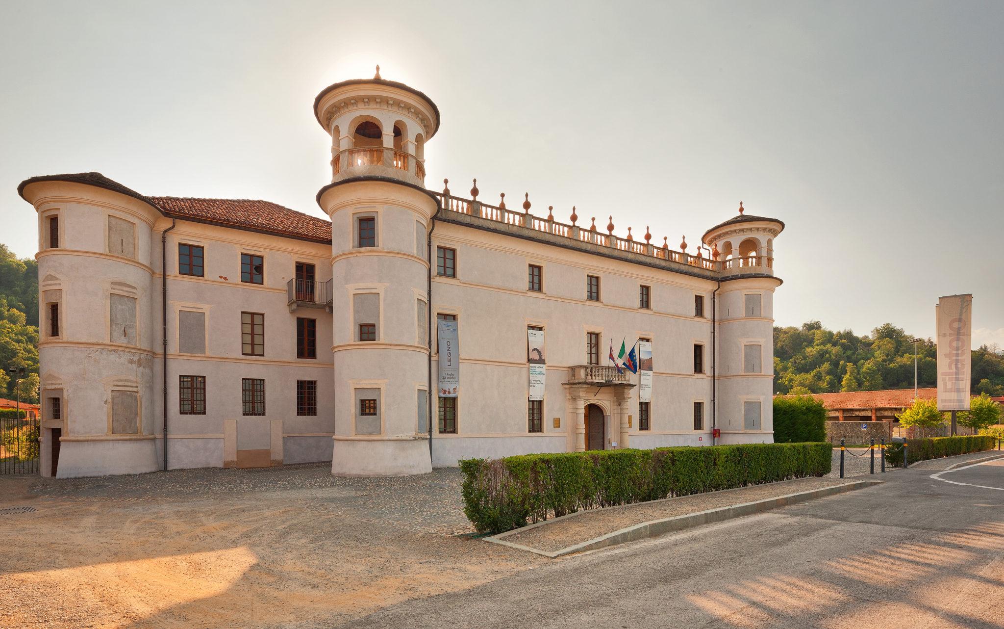 Riaprono il Filatoio di Caraglio e il Museo del Setificio Piemontese