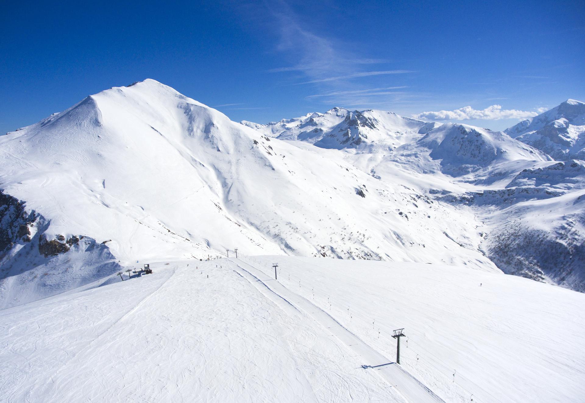 La stagione dello sci non parte. Pesanti le conseguenze economiche