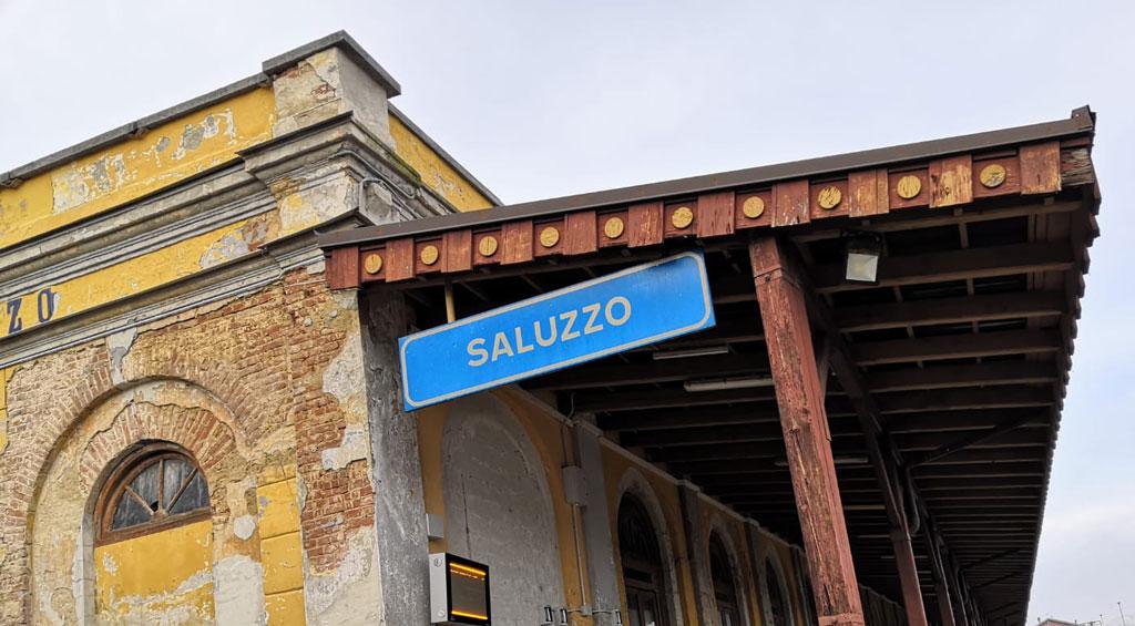 Mezzi innovativi al posto dei treni sulla tratta soppressa Saluzzo-Savigliano