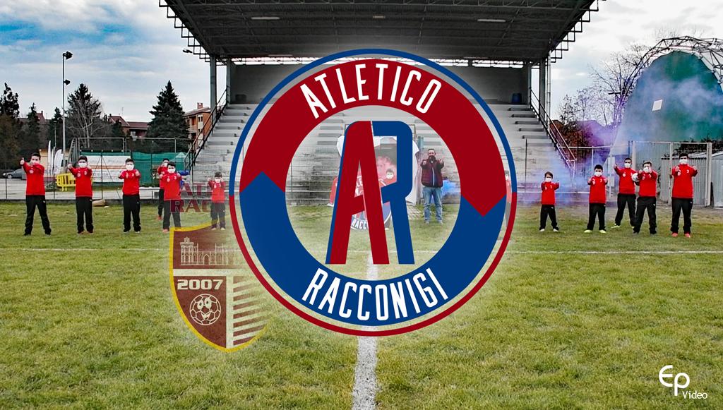 L'Atletico Racconigi lancia il nuovo logo con un cortometraggio