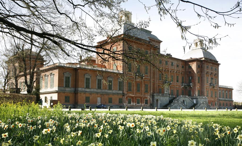 Tornano le visite guidate al Castello di Racconigi da venerdì 12 febbraio