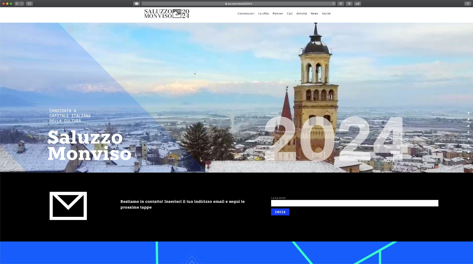 158 proposte per il logo di  Saluzzo Capitale italiana della cultura