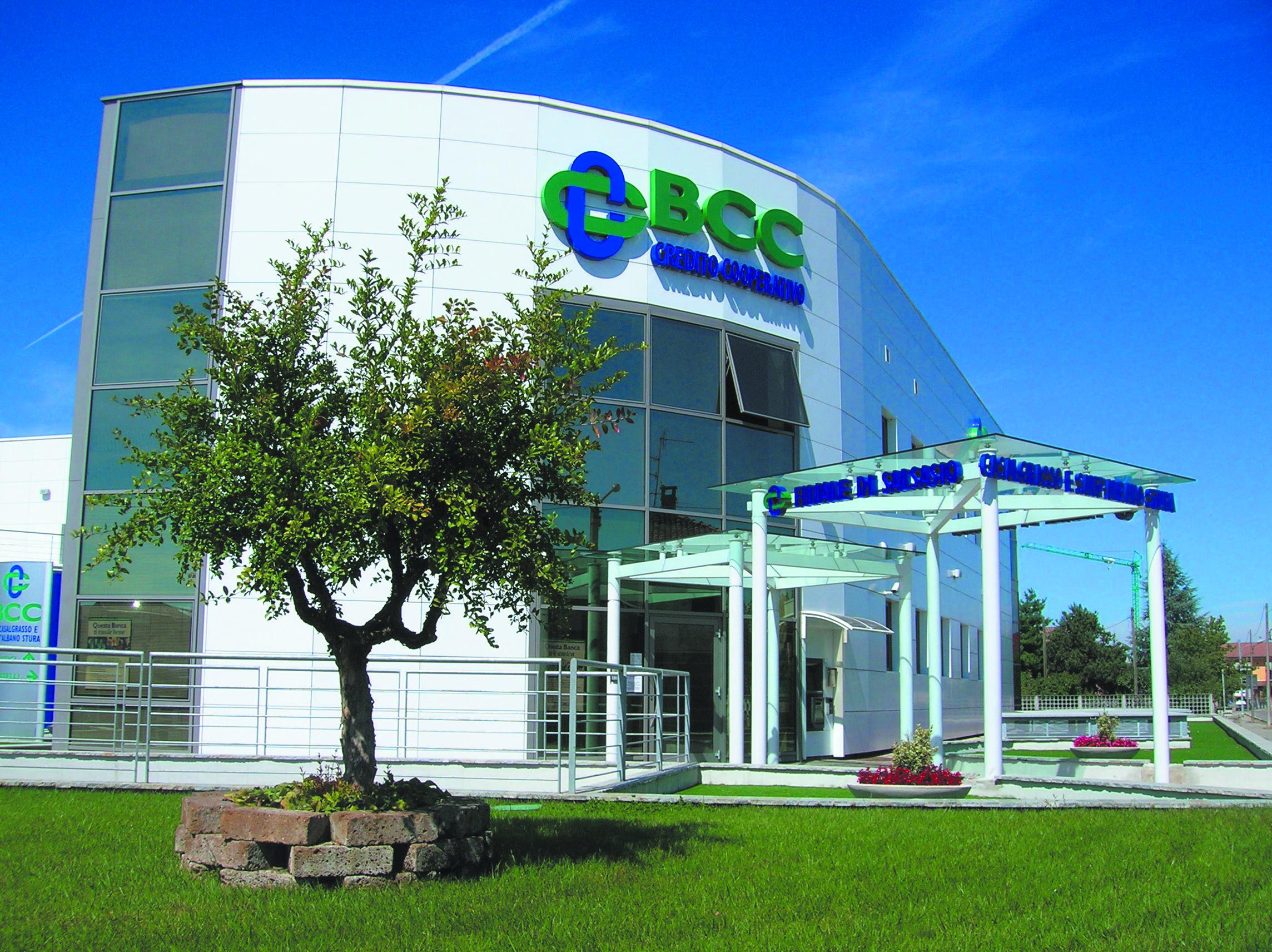 La BCC di Casalgrasso cresce. Utile netto 2020 a 3.6 milioni