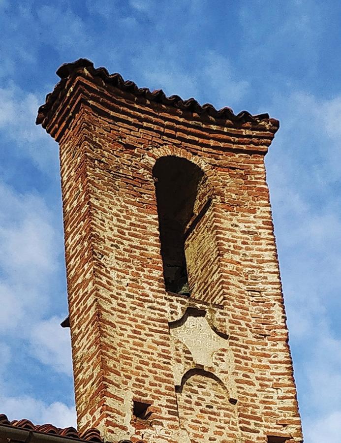 Progetto di recupero per la Chiesa della Cnfraternita dello Spirito Santo di Polonghera