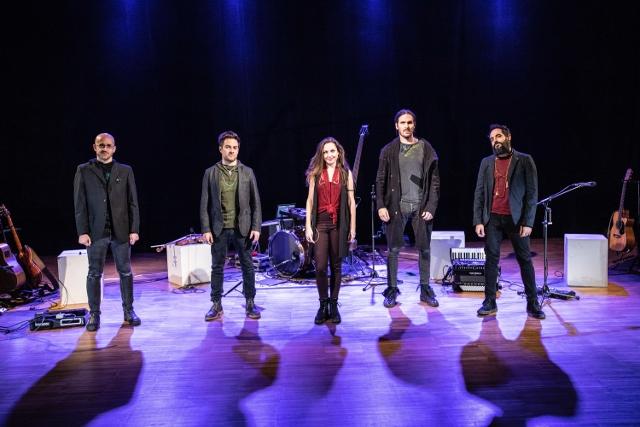I Magasin du Café celebrano i 100 anni di Piazzolla con un video rock