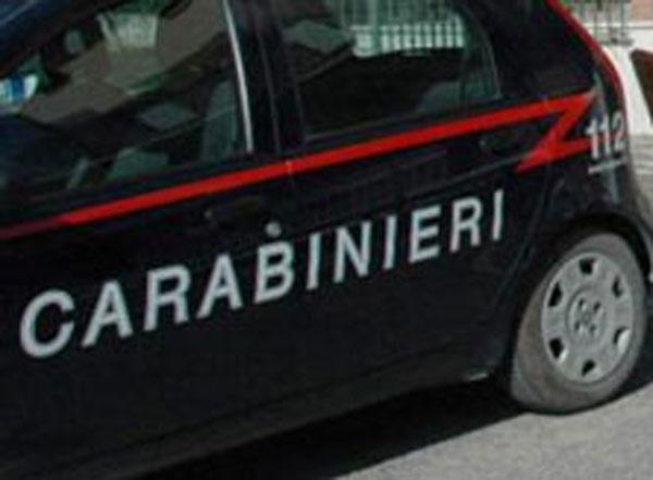 La stazione Carabinieri di Costigliole temporaneamente a Verzuolo