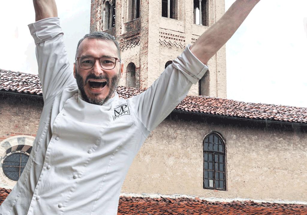 Massimiliano Prete gestirà la Porta delle Terres Monviso a Saluzzo