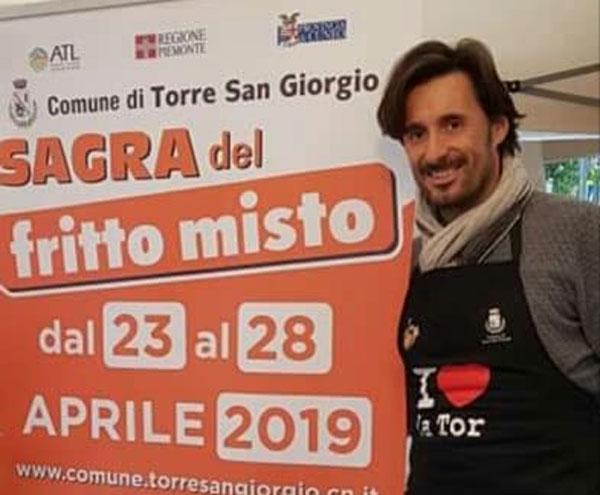 Drive in a Torre San Giorgio per il Fritto Misto 2021