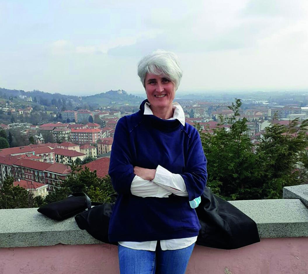 Vigone, il libro di Mariella Allasia racconta un percorso di vita e di riscatti