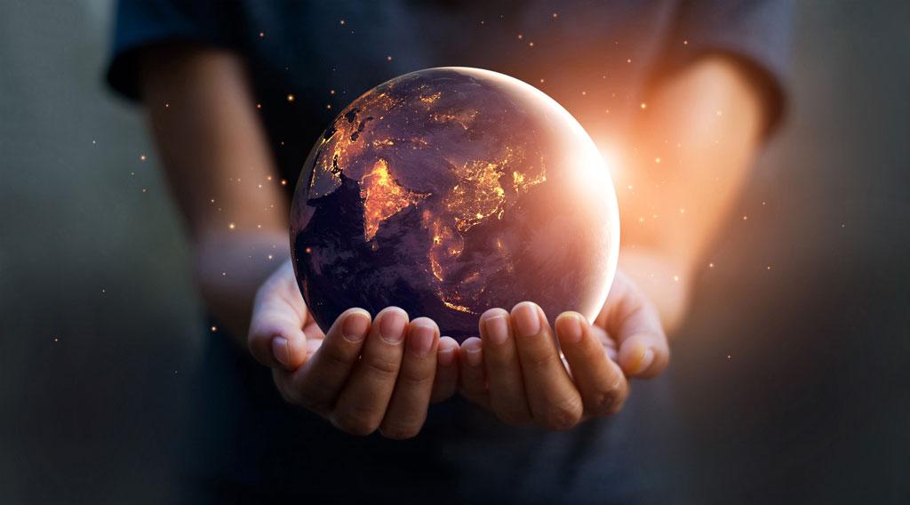 Imparare a salvare il pianeta: progetto alla scuola media di Vinovo