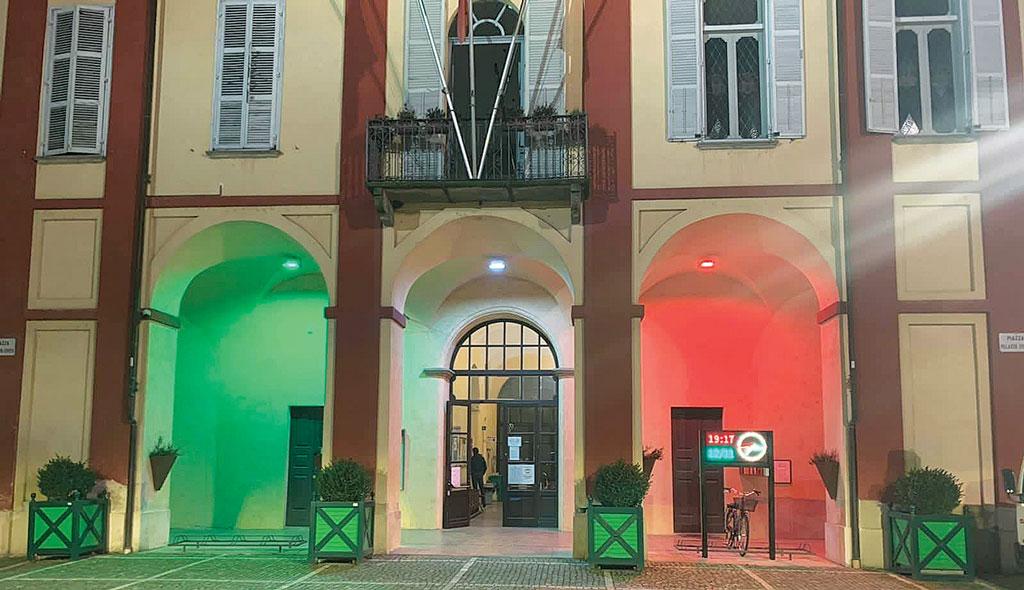 Consiglio comunale a Vigone presso il Museo del Cavallo