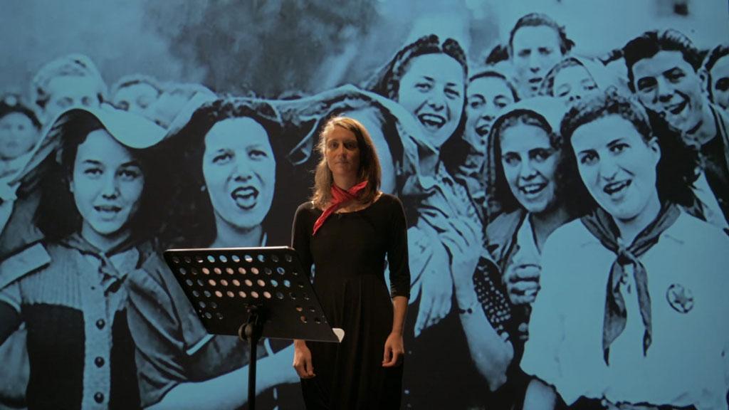 Voci di libertà: Progetto Cantoregi celebra il 25 aprile con un reading collettivo