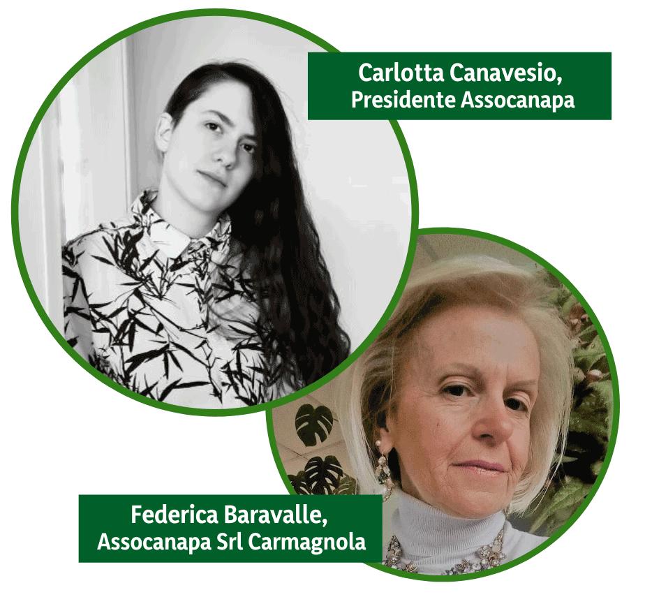 Carlotta Canavesio presidente Assocanapa, affiancata da nuovo Direttivo