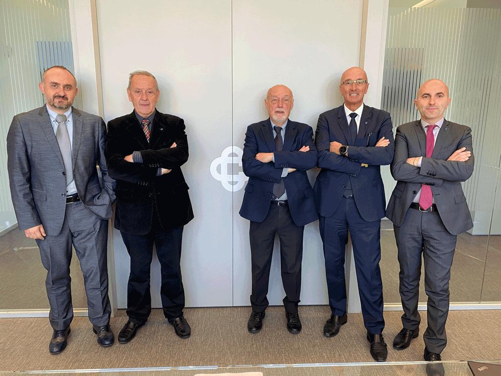 BCC di Casalgrasso e Sant'Albano Stura: bilancio e rinnovo organi sociali