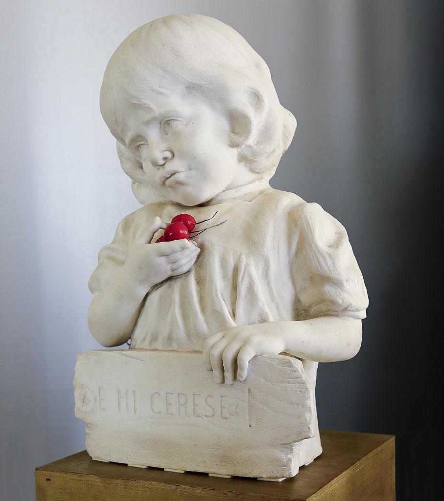 Inaugurata a Cambiano la mostra dedicata a Lorenzo Vergnano e Onorio Mosso