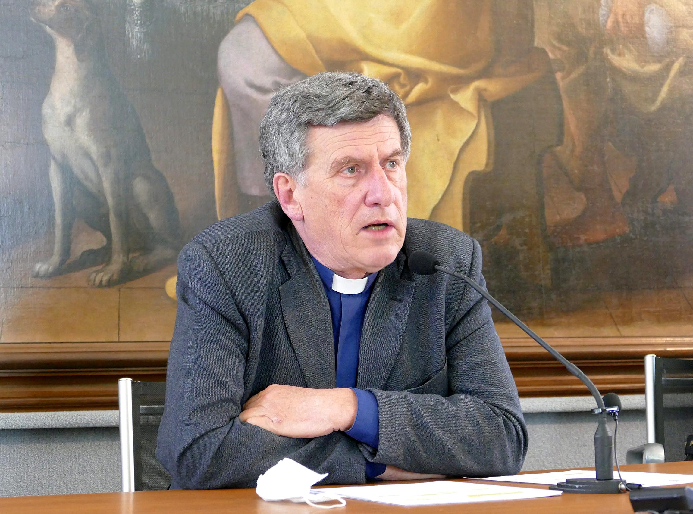 Al via il Sinodo diocesano di Cuneo e Fossano, presentazione con Mons. Piero Delbosco